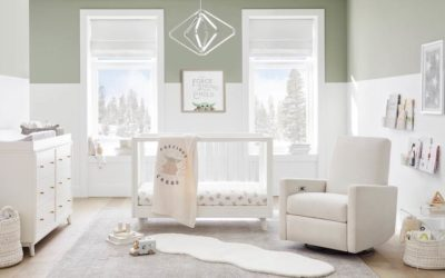 Pottery Barn Kids x Star Wars The Mandalorian Collection Brings Galactic Charm to the Nursery