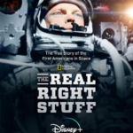 """Disney+ to Celebrate Season Finale of """"The Right Stuff"""" With a Documentary Special Called """"The Real Right Stuff"""""""