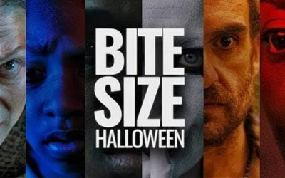 "Review - ""Bite Size Halloween"" on Hulu Provides Some Great Spooky Short Stories"