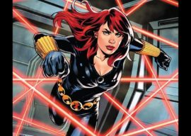 """Review - """"Black Widow: Widow's Sting"""" is a Nice Introduction to Comics for Fans of the Character"""