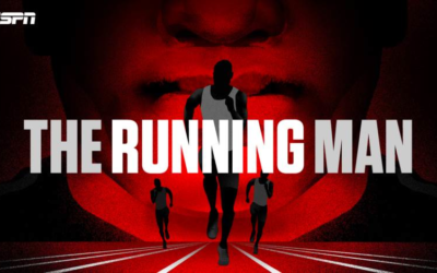"Review - ""ESPN Investigates: The Running Man"" Podcast is a Fascinating Look at a Very Heavy Story"
