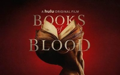 "Review - Hulu's ""Books of Blood"" Builds Spooky Tension but Falls a Bit Flat"
