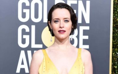 """Searchlight Pictures Picks Up Horror/Thriller """"Dust"""" Starring Claire Foy"""