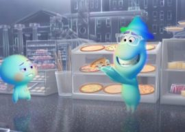 """Disney•Pixar Gifting Disney+ Subscribers with Exclusive Release of """"Soul"""" on December 25th"""