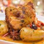 Spice Road Table at EPCOT Will Not Accommodate Dining Reservations Starting December 10