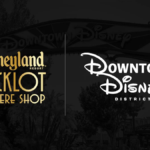 "Stage 17 at Disney California Adventure to Become ""Disneyland Resort Backlot Premiere Shop"" as Extension of Downtown Disney District"