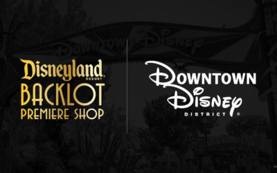 """Stage 17 at Disney California Adventure to Become """"Disneyland Resort Backlot Premiere Shop"""" as Extension of Downtown Disney District"""