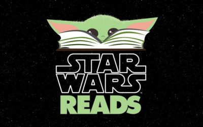 """Celebrate Star Wars Reads with Free Ebook Download of Galaxy's Edge YA Novel  """"A Crash of Fate"""""""