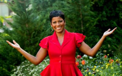"Walt Disney Television Announces Renewal of ""Tamron Hall"" Talk Show for 2021-2022 Season"