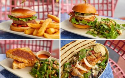 Tasty New Food Offerings Now Available at Disney's Hollywood Studios