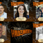 """""""That Halloween Podcast"""" Promises Spooky Fun for Disney and Theme Park Fans"""