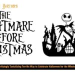 """The Actors Fund and The Lymphoma Research Foundation To Present Streaming Benefit Concert Featuring Music From """"Tim Burton's The Nightmare Before Christmas"""""""