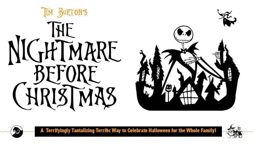 Nightmare Before Christmas Streaming 2020 The Actors Fund and The Lymphoma Research Foundation To Present
