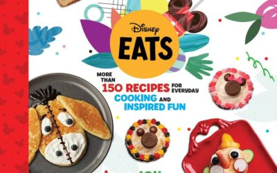 "The Good Stuff: An Interview with ""Disney Eats"" Author Joy Howard"