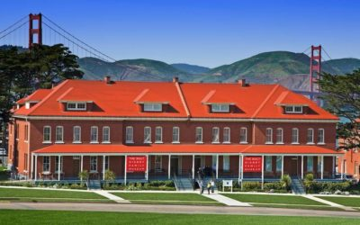 The Walt Disney Family Museum to Reopen to the Public on November 5