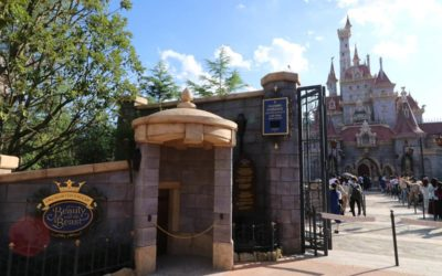 Photo Update from Tokyo Disneyland's Newest Attractions