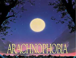 "Touchstone and Beyond: A History of Disney's ""Arachnophobia"""