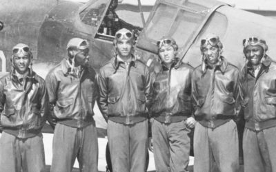 Lucasfilm Offering Free Youth Curriculum Guide, Feature Documentary About The Tuskegee Airmen