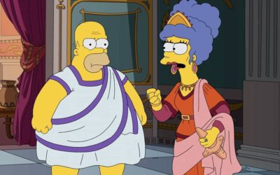 "TV Recap: ""The Simpsons"" Season 32, Episode 2 - ""I, Carumbus"""
