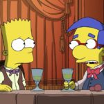 "TV Recap: ""The Simpsons"" Season 32, Episode 3 - ""Now Museum, Now You Don't"""