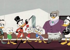 """TV Review: """"DuckTales"""" Season 3, Episode 13 - """"Escape from the Impossibin!"""""""