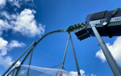 Universal Orlando Offers Annual Passholders Some VIP Thrills