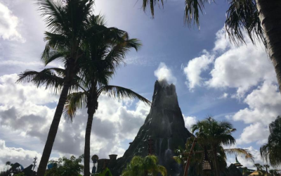 Universal's Volcano Bay to Temporarily Close for Winter