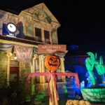 "Video/Photos: Freeform Halloween Road Drive-Through Experience Opens in L.A. with ""Hocus Pocus,"" More"