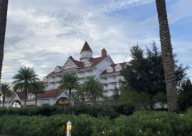 Walt Disney World Announces New Deals For Stays in Early 2021