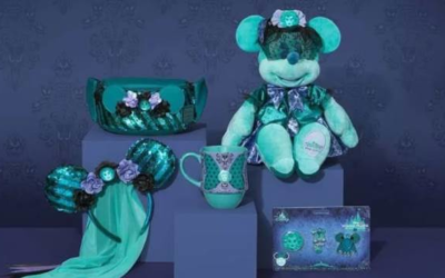 Walt Disney World Annual Passholders to Get Exclusive Opportunity for Haunted Mansion Minnie Mouse