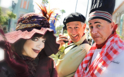 Walt Disney World Lays Off Hundreds of Performers, Return of Many Shows Questionable