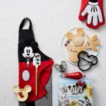 Williams-Sonoma x Mickey Mouse Disney Cookware Collection Debuts