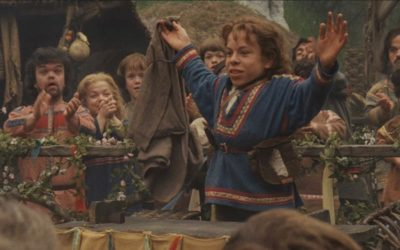 """Willow"" Sequel Series from Lucasfilm Announced for Disney+, Warwick Davis Reunites with Ron Howard"
