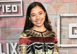 """Xochitl Gomez Reportedly Cast in Marvel's """"Doctor Strange in the Multiverse of Madness"""""""