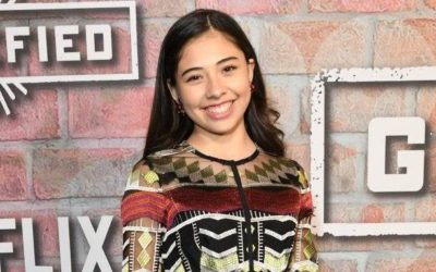 "Xochitl Gomez Reportedly Cast in Marvel's ""Doctor Strange in the Multiverse of Madness"""