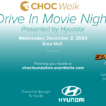 CONTEST: CHOC Drive-In Presented by Hyundai