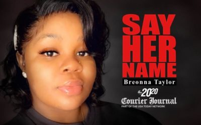 """""""20/20"""" and The Courier Journal Investigate the Killing of Breonna Taylor in New Special Airing November 20"""