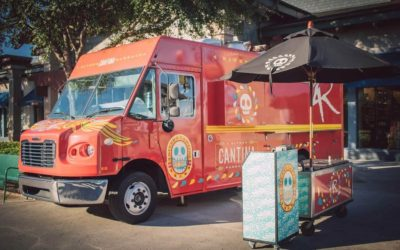 4 Rivers Cantina Barbacoa Food Truck Reopens at Disney Springs with Tasty New Menu Items