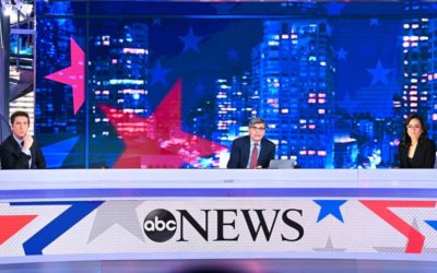 ABC News to Air Primetime Special on The 2020 Presidential Election Tonight