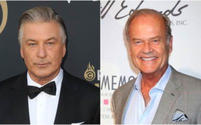 Alec Baldwin, Kelsey Grammer to Star in New Multi-Cam Comedy for ABC