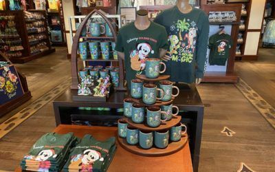 Aulani Merchandise Roundup from Disney's Hawaiian Paradise