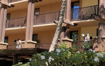 Trip Report: Disney's Aulani Resort & Spa Offers a Safe Tropical Getaway Following Hawaii's Reopening Protocols