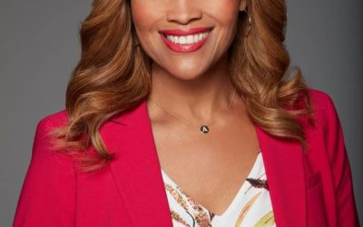 Ayo Davis Steps into Newly Created Role as EVP Creative Development and Strategy, Disney Branded Television