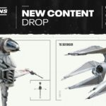 """B-Wing Starfighter, TIE Defender Coming to """"Star Wars: Squadrons"""" with New Map in November DLC"""