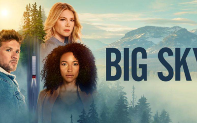 """TV Review: """"Big Sky"""" is TV's Best New Drama"""