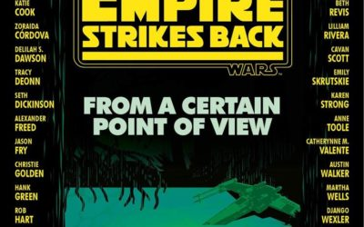 "Book Review - ""From a Certain Point of View: The Empire Strikes Back"""