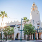 Carthay Circle Lounge –Alfresco Dining Now Accepting Online Reservations