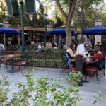 How to Get a Reservation at Carthay Circle Lounge on Buena Vista Street