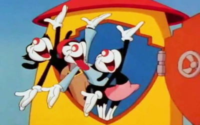 Celebrate the Return of Animaniacs With Some Favorite Moments From The Original Series