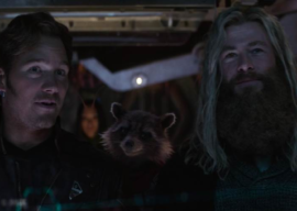 """Chris Pratt to Appear in """"Thor: Love and Thunder"""""""